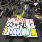 Une proposition de loi pour reconnaître le «crime d'écocide» examinée au Sénat