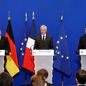 Initié par Paris et Berlin, l'«Airbus des batteries» prend son envol européen