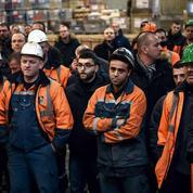 Ascoval: la justice confie la reprise de l'aciérie à British Steel