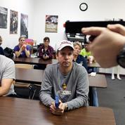 En Floride, les professeurs pourront bientôt venir armés en classe