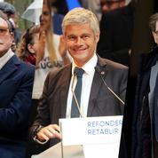 Delanoë, Wauquiez, coup de foudre: les indiscrétions du Figaro Magazine