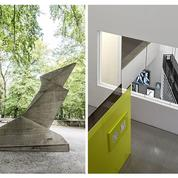 Weimar, capitale du Bauhaus