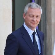 Bruno Le Maire veut rassurer les entreprises malgré les suppressions de niches