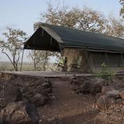 Bénin: un corps découvert dans le parc national où ont disparu deux Français