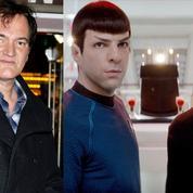 Quentin Tarantino aux manettes du prochain Star Trek: le script du nouveau film est prêt