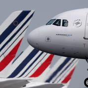 Air France va annoncer ce lundi la suppression de 465 postes