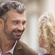 Jean-Pierre Michaël (Candice Renoir ): «Jouer avec Cécile est un bonus»