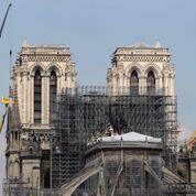 François d'Orcival: «Notre-Dame de Paris, priez pour vous!»