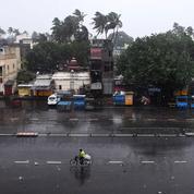 Plus de trente morts en Inde après le passage du cyclone Fani
