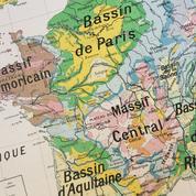 Pourquoi la géographie est déterminante pour comprendre les enjeux des Européennes