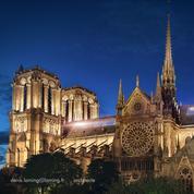 Notre-Dame: l'architecte du Futuroscope imagine un toit rétractable pour la cathédrale
