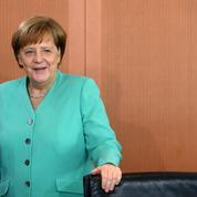 Européennes 2019: le test allemand