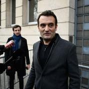 Florian Philippot visé par une enquête après avoir décroché un drapeau européen