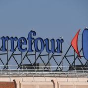 Jusqu'à 3000 départs chez Carrefour