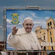 L'accueil froid réservé au Pape par les orthodoxes bulgares
