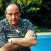 James Gandolfini alias Tony Soprano: un homme, un style
