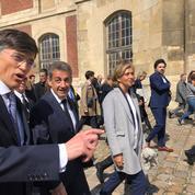 Grand Paris: Sarkozy appelle Macron à l'action