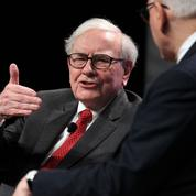 La succession de Buffett en fond sonore de l'Assemblée générale de Berkshire Hathaway