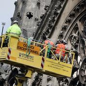 Notre-Dame: Franck Riester annonce une «grande consultation» des Français