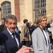 Les «réminiscences» politiques de Nicolas Sarkozy à Versailles