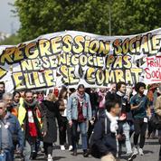 «Gilets jaunes»: les commerçants éreintés par six mois de mobilisation