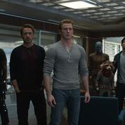 Avengers- Endgame :les salaires mirobolants des stars de Marvel