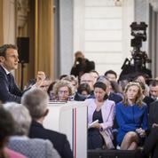 Après l'emballement, Macron a ralenti le rythme des réformes économiques