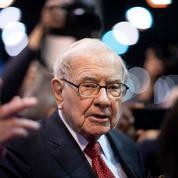 Warren Buffett entre dans Amazon et fait son mea culpa sur Google