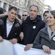 Européennes: le PS tombe sous les 5% et pourrait n'avoir aucun élu le 26 mai