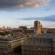 Jacques Julliard: «La République… Notre-Dame de France»