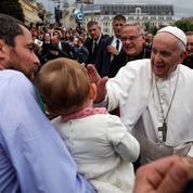 En Bulgarie, François invite à plus d'unité et «d'hospitalité»
