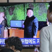 En Corée du Nord, Kim Jong-un aiguillonne Donald Trump