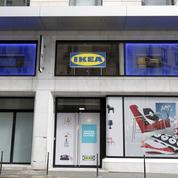 Ikea fait sa révolution en ouvrant en plein coeur de Paris