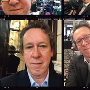 Un dernier verre avec Benoît Duteurtre