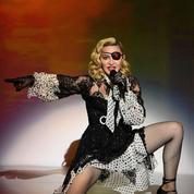 Madonna passera par le Grand Rex à Paris pour porter son nouvel album, Madame X