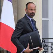 Édouard Philippe lance la «mobilisation générale» pour l'emploi et l'écologie