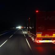 Aucun blessé grave après un spectaculaire accident sur une autoroute en Corrèze