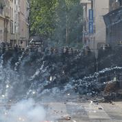 «CRS = DAESH»: un slogan indécent et aveugle au grand mérite de notre police