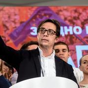 La Macédoine du Nord fait un pas de plus vers l'UE
