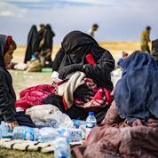 Rapatriement d'enfants de djihadistes: un recours inédit contre la France devant la CEDH