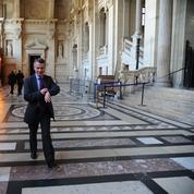 Jean-François Ricard, un juge au long cours contre le terrorisme