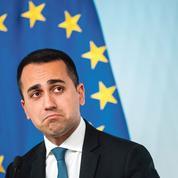 Italie: à Tarente, gloire et déclin du Mouvement 5 étoiles