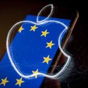 Bruxelles prêt à hausser le ton dans la musique face à Apple