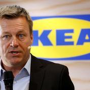 Ikea crée l'événement à Paris pour l'ouverture de son magasin intra-muros