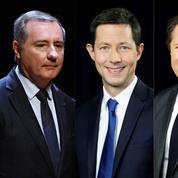 Estrosi, Robinet... ces maires LR «Macron-compatibles» qui soutiennent Bellamy