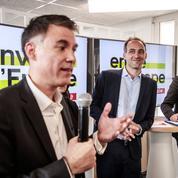 Européennes: le PS rêve de s'extraire du clivage entre Macron et Le Pen