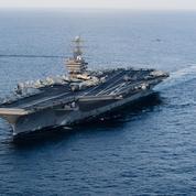Dans le Golfe persique, Washington renforce sa posture militaire face à l'Iran