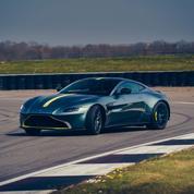 Aston Martin Vantage AMR, le retour des plaisirs simples