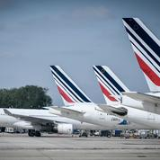 Air France: un plan de départs volontaires pour 465 postes sur le réseau français