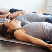 Méditation: le sexe corps et âme